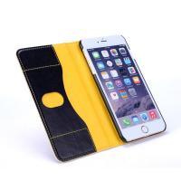 China Chinese Style 3D Printing iPhone 6S Plus Wallet Case on sale