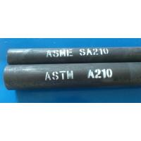 Best Boiler and Superheater seamless carbon steel pipes (American Standard -ASTM A210、ASME SA210) wholesale
