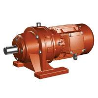 Buy cheap X cycloidal speed reducer from wholesalers