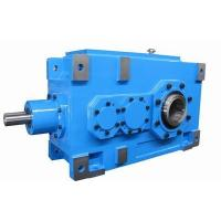 Buy cheap B helical bevel gearbox from wholesalers