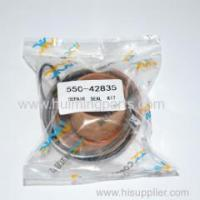 Buy cheap High quality JCB arm kit 550-42835 seal kits from wholesalers
