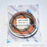 Buy cheap Hydraulic excavator seal kits JCB slew kit 550-41004 from wholesalers