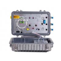 China ERB802 Two Ways Outdoor Bi-directional Optical Receiver on sale