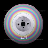 W5 material *AMA high speed steel circular saw blade