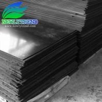 Buy cheap ABS Plastic Sheet Black ABS plastic sheet from wholesalers