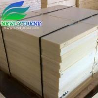 Buy cheap ABS Plastic Sheet Natrual Color ABS plastic sheet from wholesalers
