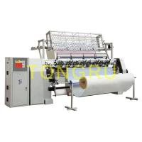 Best TR-6 Type Computerized Multi-needle Quilting Machine wholesale