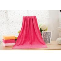 China Extra Absorbent Microfiber Towel for Spa Beach on sale