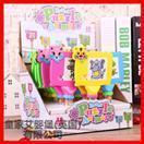 Best Display box series candy toys Interesting double panel wholesale