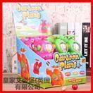 Best Display box series candy toys Fabulous helicopter wholesale