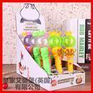 Best Display box series candy toys Crystal small apples wholesale