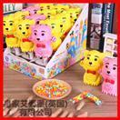 Best Display box series candy toys Projection pink cat wholesale