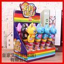 Best Display box series candy toys Projection cool cat wholesale