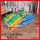 Best Display box series candy toys Projection flint gun wholesale
