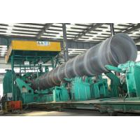 Best Petroleum Line Pipes (Spiral Submerged Arc-Welded Steel Pipe) wholesale