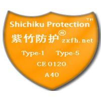 Non-woven protective clothing products protective clothing-2