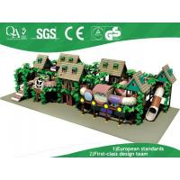 China New hot school indoor playground equipment for supermarket Item NO: T-P5120A on sale