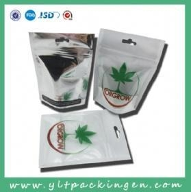Cheap Plastic bag with zipper and handle wholesale from China- Plastic bag for sale