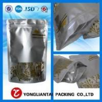 Best Aluminum bags food packaging|aluminum bags ziplock- Aluminum bags wholesale