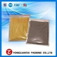 Best Packing plastic bag for clothes China cheaper price high quality- stand up bag wholesale