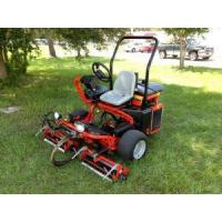 Buy cheap Greens Mowers Jacobsen G-Plex III Gas 3WD Tag# 4863 from wholesalers