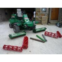 Best Gang Mowers Ransomes 2130 4wd triple 2010 low hours sold with warranty wholesale