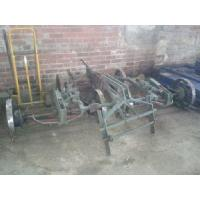 Buy cheap RANSOMES 3 GANG TRAILED MOWERS from wholesalers