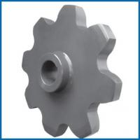 China Heavy Duty Offset Link Roller Chain Sprocket Sprockets on sale