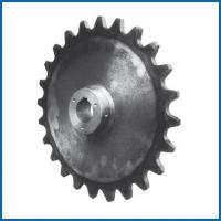 China Double Pitch Precision Roller Chain Sprocket Sprockets on sale