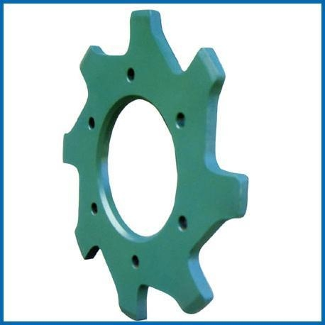 Cheap Scraper Conveyor Chain Sprocket Sprockets for sale