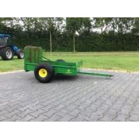 Buy cheap Greens Mowers Utility Trailer from wholesalers