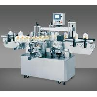China Labeling Machine Front and back labeling machiney Model: GP-620 on sale
