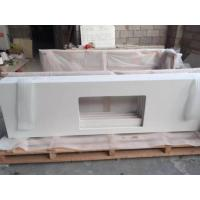 Best Kitchen Tops Product White quartz stone countertop wholesale