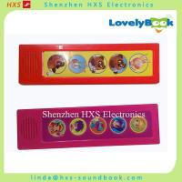 Buy cheap Music pad for kids book product
