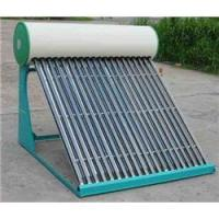 Best integrated stainless steel nonpressure solar water heater wholesale