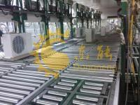 Buy cheap Stainless Steel Conveyor Rollers for Production Line from wholesalers