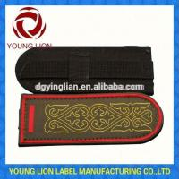 Buy cheap Badge Woven Label from wholesalers