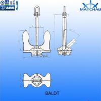 Best Anchor & Chains Stockless anchors - Baldt wholesale