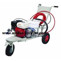 Best HB135 Road Marking Machine With Diaphragm Pump wholesale
