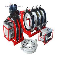 Best SMD-B630/315H Hdpe Pipe Welding Machine wholesale