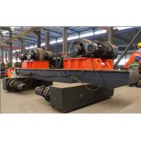 China Conventional pipe welding rotator on sale