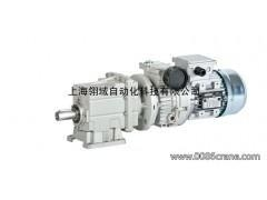 China Italy RANSTECNO Step-less Speed Transmission Worm and Gear Reducer Group