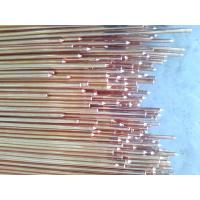 China Copper-bonded Ground Rods on sale