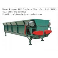 Wood Barking Machine