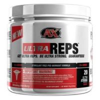 Best Athletic Xtreme Ultra Reps 174g Stim Free wholesale