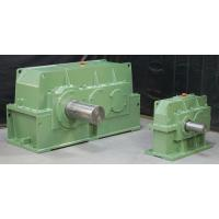 China Reduction Gear Boxes on sale