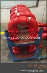 """Cheap 2"""" x 15000 psi swivel joint pipe fitting for sale"""