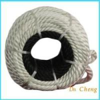 Buy cheap Strand Twisted PE rope from wholesalers