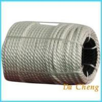 Buy cheap strand pe rope for net cage from wholesalers