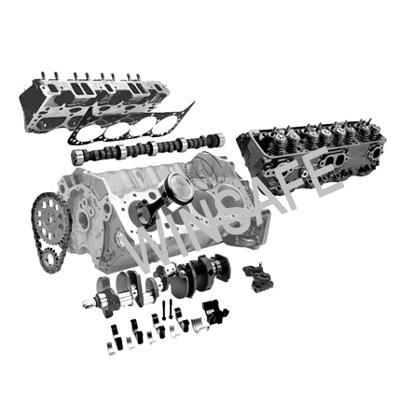 Cheap Marine Main Engine Spare & Propulsion System for sale